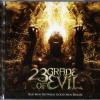 23RD GRADE OF EVIL