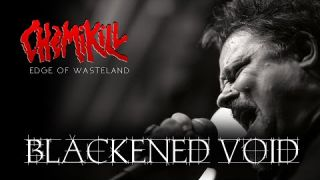 """Chemikill - """"Blackened Void"""" [Official Music Video]"""