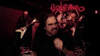 Vulcano - Bride Of Satan (Official Video)