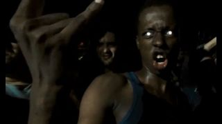 INSURRECTION UNDER THE BLACK NIGHT (OFFICIAL VIDEO)