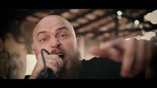 STRIDENT - No Faith No War (Official video)