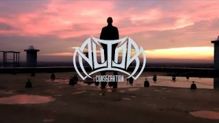 Alitor - Consecration